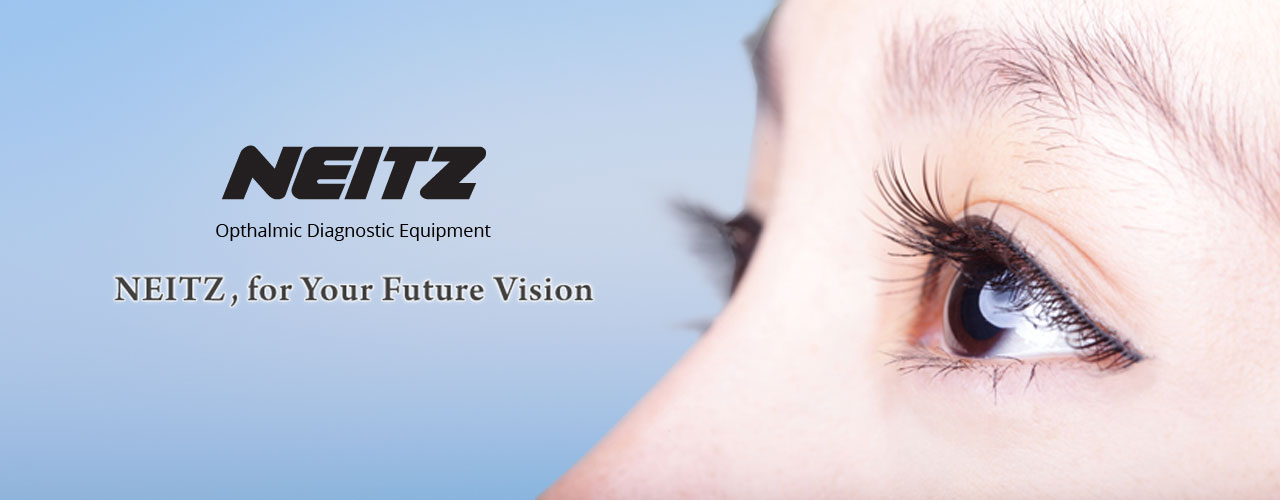 Neitz - Opthalmic Diagnostic Equipment